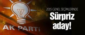 2015 Seçiminde AK Parti'den Aday Olabilecek İsimler