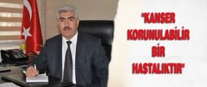 Tüfenkci Milletvekilliği Aday Adaylığı İçin Başvuru Yaptı