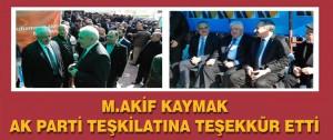 BBP Kahramanmaraş Milletvekili Aday Adayı Ahmet Hocaoğlu Adaylığını Açıkladı