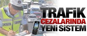 Trafikte SMS ve e Posta Dönemi