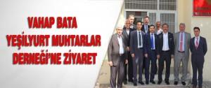 TBESF'de Arif Ustürk başkan seçildi