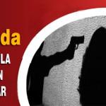 Malatya'da Bir Kadın Silahla Vurulduktan Sonra Yaktılar