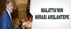 Malatya'nın Mirası Arslantepe