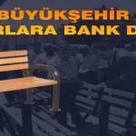 Büyükşehir Muhtarlara Bank Dağıttı