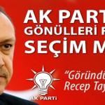 Recep Tayyip Erdoğan – AK Parti Seçim Müziği 2014 (Uğur Işılak – Dombra) Malatya
