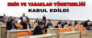 Büyükşehir Meclisi Ağustos Ayı Toplantıları Başladı