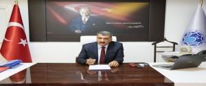 Başkan Gürkan'dan Kurban Bayramı Mesajı