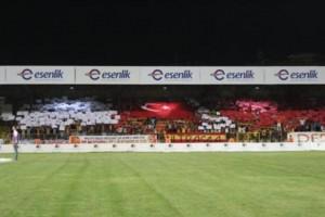 Bry Yeni Malatyaspor Elazığspor'a 2-1