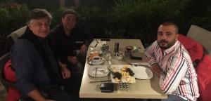 Muhammet Kılıç, Yeni Malatyaspor'a Başkanlığına Talip