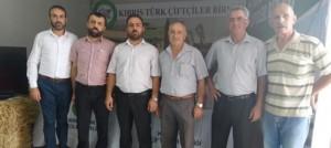 Kıbrıslı Üreticileri Malatya'ya Bekliyoruz