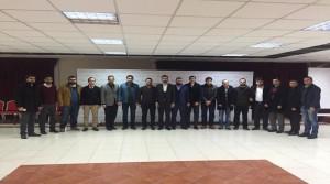 Malatya ve Türkiye Sevdalısı Olarak Çalışıyoruz