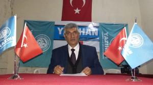 Doğu Türkistan Hükümeti Başbakanı Hızırbey Gayretullah Açılışa Katılacak
