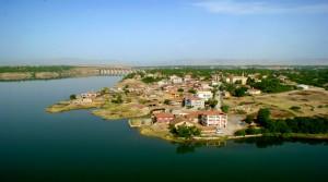 Karakaya Baraj Gölü Turizme Kazandırılıyor