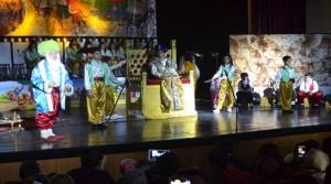 Büyükşehir Tiyatrosu Nasrettin Hoca'yı Sahneliyor