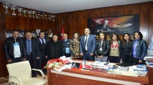 Malatya Türkiye Şampiyonasından Başarıyla Döndü