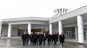 Malatya'ya Simgesel Bir Mekân Kazandırıldı