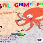 Global Game Jam etkinliği ilk defa Malatya'da!