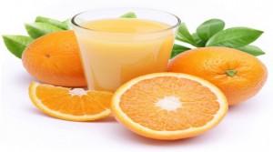 Portakal Suyu İle Gripten Korunun