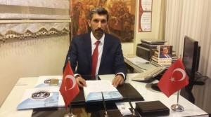 Sizler; Türklerle Çarpışmadıkça Kıyamet Kopmayacaktır