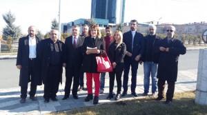 BBP İl Başkanı Altuntaş Otopark Ücretlerine Tepki Gösterdi