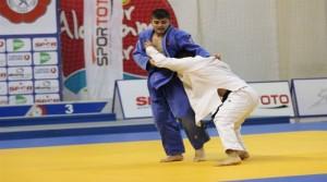 Judo , Türkiye Üçüncüsü Malatya'dan