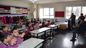 Mabesem'den Kardeş Sınıf Uygulaması