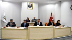 2015 Yılında 31 Toplantı Yapıldı
