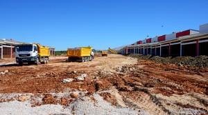 Doğanşehir Yeni Sanayi Sitesine Kavuşuyor