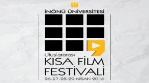 İnönü Üniversitesi 9. Kısa Film Festivali Başvuruları Başladı