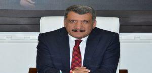 Başkan Gürkan'ın Emek ve Dayanışma Günü Mesajı