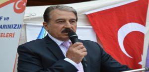 Keskin: Malatya Siyasette Önemli Bir Güç Elde Etti