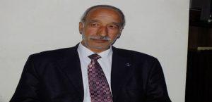 BBP Yeşilyurt İlçe Başkanı Durmuş'un Kandil Mesajı