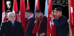 Malatya'nın İlk Kaya Spor Tırmanış Bahçesi Açıldı