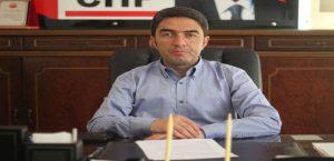 CHP İl Başkanı Kiraz 2015 – 2016 Eğitim Yılını Değerlendirdi.