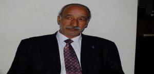 BBP Yeşilyurt İlçe Başkanından Teröre Kınama