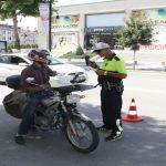 Motosiklet ve Motorlu Bisikletlere Trafik Denetimleri