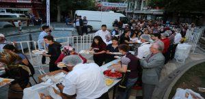 Ramazan Ayı Etkinlikleri Yoğun İlgi Görüyor