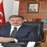 Başkan Çakır'dan Başsağlığı Mesajı