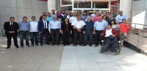AR-GE Destek Programları ve Proje Eğitimleri Bugün Başladı