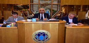 Battalgazi Belediye Meclisi, Haziran Ayı Toplantısını Yaptı
