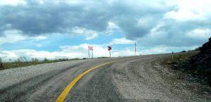 Kırsal Mahalle Yolları Güvenli Hale Geliyor