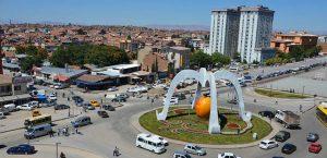 Başkan Apohan'dan Ramazan Ayı Mesajı