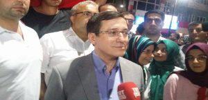 Prof.Dr. Ahmet Kızılay Rektör Oldu