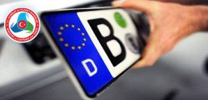 Yabancı Plakalı Taşıtlara Yönelik Veri Paylaşımı