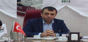 MATHAP Başkanı İhsan Akın'ın Yazılı Bir Basın Açıklaması Yaptı