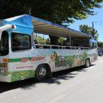 Tur Otobüsü, 2016 Yılı Turlarına Başladı