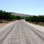 13 Kilometrelik Yol, İki Kat Genişletildi