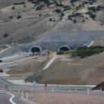 Vali Toprak, Tünellerde İncelemelerde Bulundu