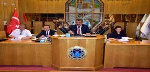 Battalgazi Belediye Meclisi, Temmuz Ayı Toplantısını Yaptı