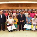 Küçük Hayaller, Büyük Mutluluklar Projesi Ödülleri Verildi